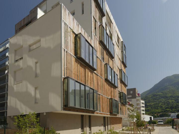 Résidence Alasia à Grenoble