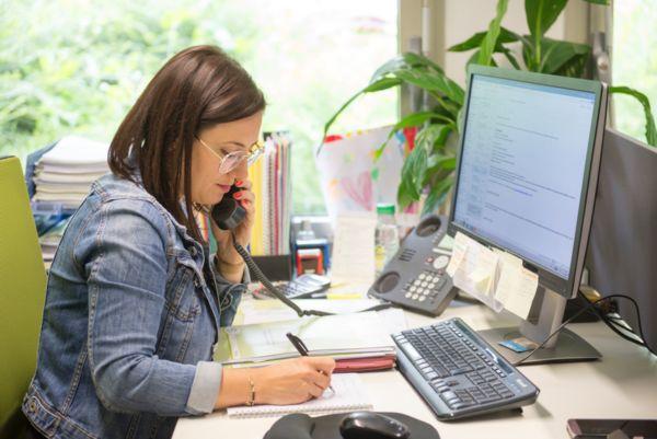 Contact service clientèle